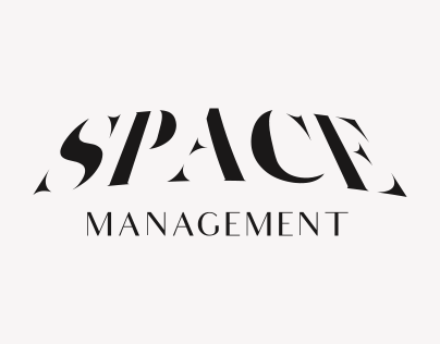 Space Management Branding & Web Design