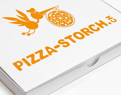 Restaurant logo and brand identity