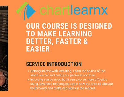 Chart learnx Solutions