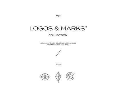 Logos & Marks 2014/2020