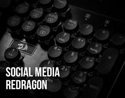 Posts Redragon