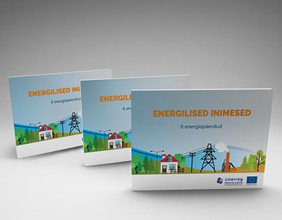 Energetic people book