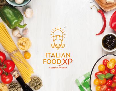 Italian Food XP