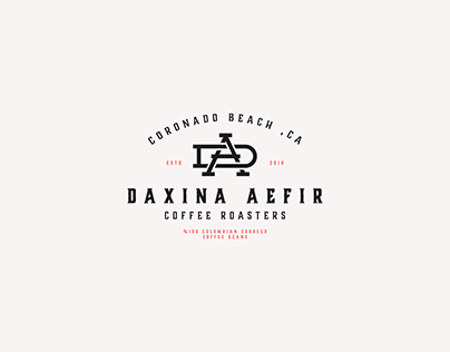 Daxina Aefir Coffee Roasters
