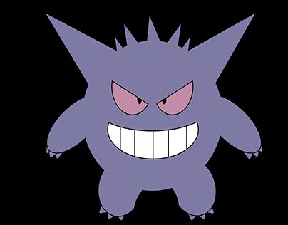 Pokémon Ghosts