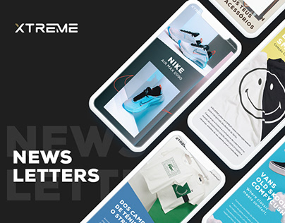 XTREME Brand Newsletters