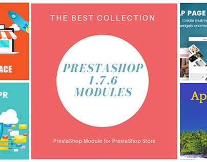 Best PrestaShop 1.7.6 Modules - Leotheme