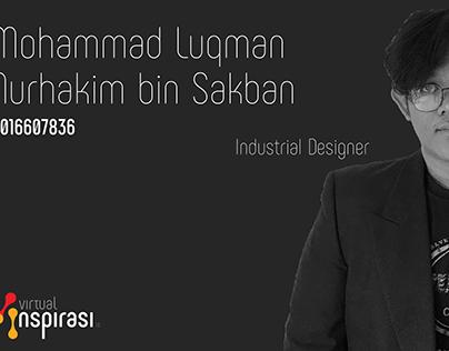Mohammad Luqman Nurhakim