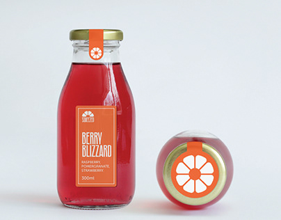 Squeezed: A Juice Company