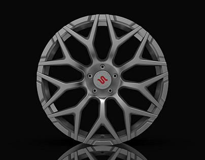 Wheel Design 02