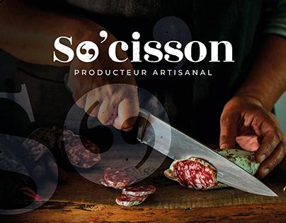 So'cisson - Producteur artisanal