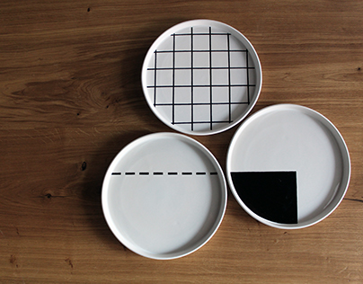 SVOYA plates