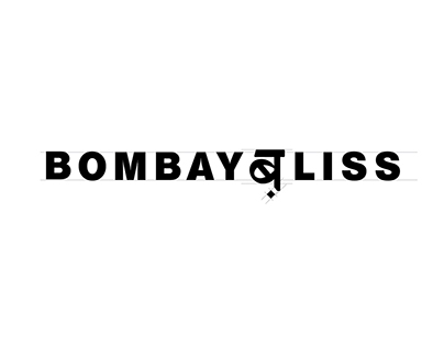 Bombay Bliss - Logo Derivation & Branding