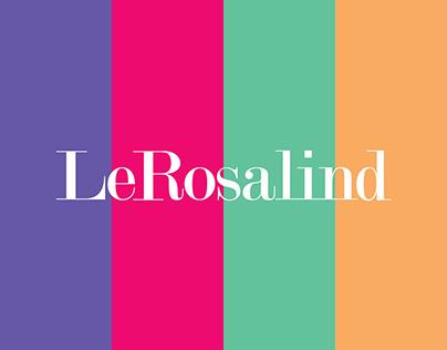 LeRosalind
