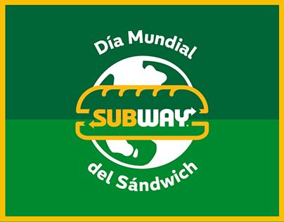 Subway® México-DMS2019