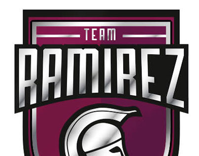 Isologotipo Team Ramirez