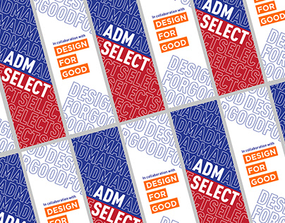 ADM SELECT 2019