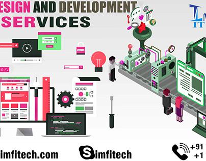 Website & Application Development Company