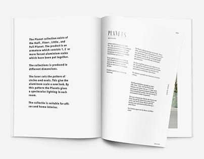 Look Book - Dutchglobe . Sneak preview