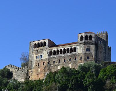 Castelo de Leria · Exposição Permanente