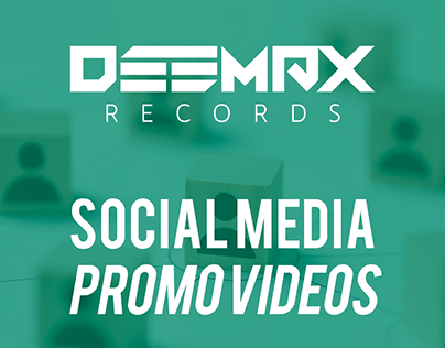DEEMAX RECORDS :: Social Media Videos