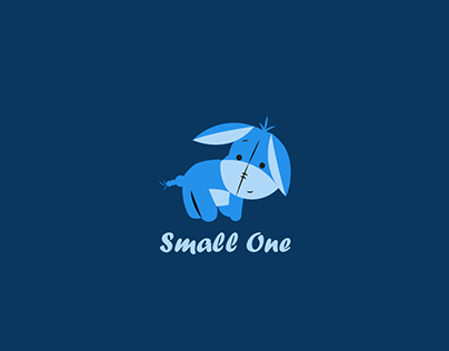 SMALL ONE LOGO