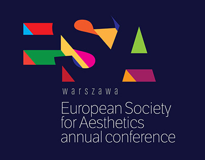 ESA European Society for Aesthetics annual conference
