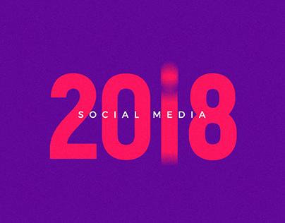 Social Media 2018