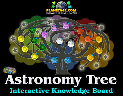 Astronomy Online Games