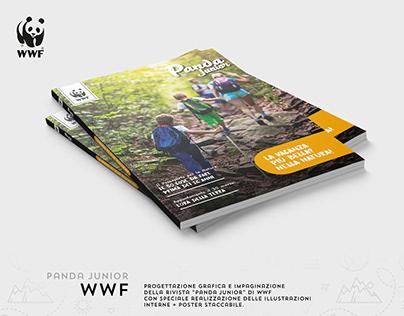 WWF / magazine