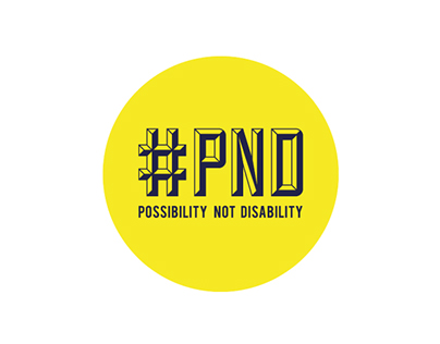 Possibility not Disability Campaign.
