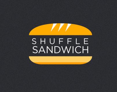 Shuffle Sandwich - 2015