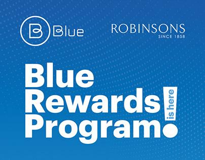 Blue Rewards Program