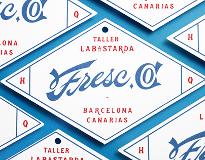 FRESC.CO - IDENDTITY & CUSHION