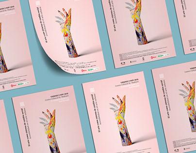 Poster & Flyer Design for dosbonobos