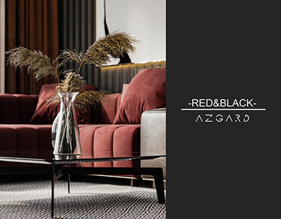 -RED&BLACK-