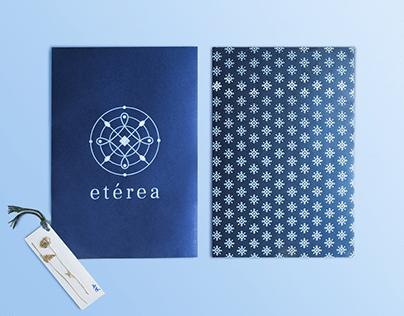 Etérea - antologia ilustrada