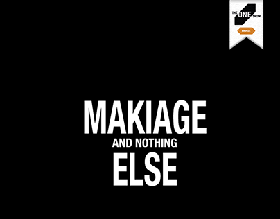 Il Makiage - Makiage and nothing else