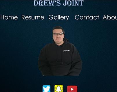 drew's joint