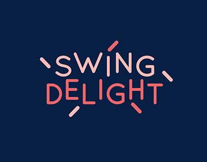 Swing Delight - Logo design