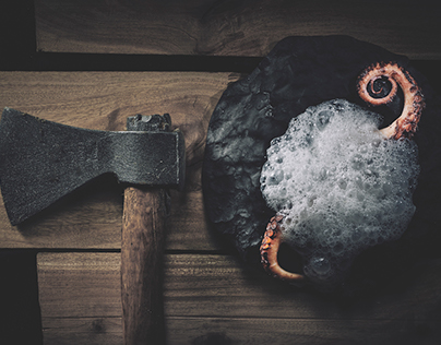 Osteria Magenes - Chef Dario Guidi