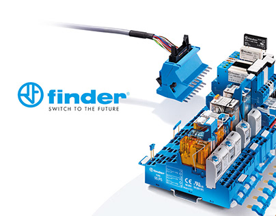 Finder - Switch to the future