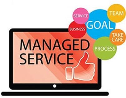 best manages services