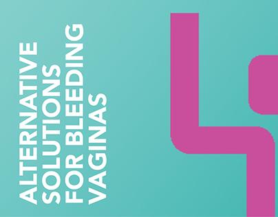 Yoni Branding