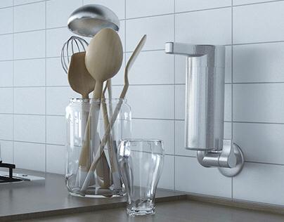 Clear - Water purifier