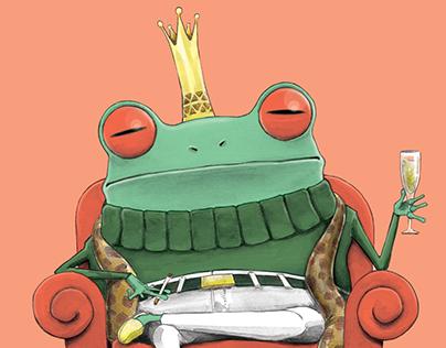 Prosecco Prince