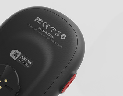 Garmin Edge 750 Concept
