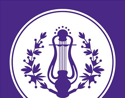 Branding - Dunie Weizman Conservatory
