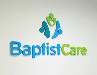 BaptistCare Brand Alignment