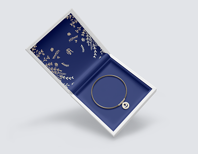 Branding for jewelry company